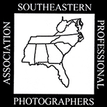 Southeastern Professional Photographers Association Logo